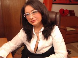 CuteKittyforLove - Live cam exciting with this White MILF