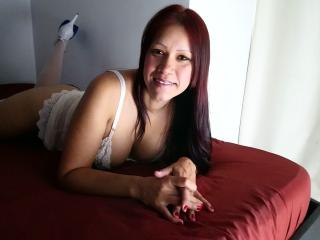 GemmaBoobs girl exotic show on cam
