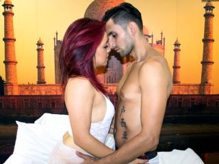NatalyAndJay - Sexy live show with sex cam on XloveCam®