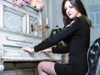 LilithSweet - Show sexy et webcam hard sex en direct sur XloveCam®