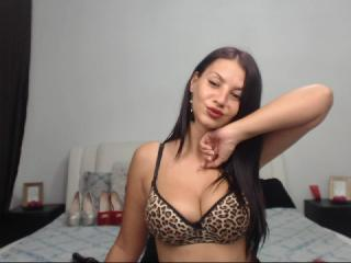 NastyliciousX - Live porn with a immense hooter Hot chicks
