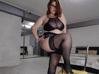VoluptousDoll - Sexy live show with sex cam on XloveCam®