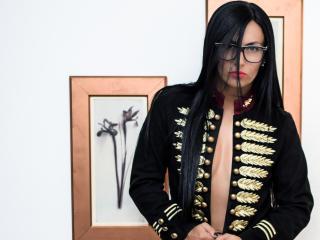 Sexy nude photo of NaomiDawson
