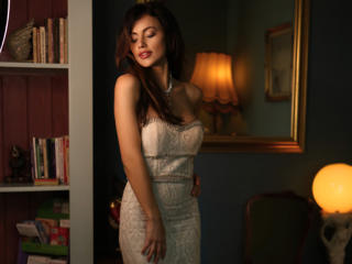 IreneCurtiz - online chat hot with a dark hair Hot babe