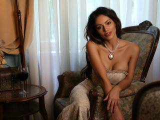 IreneCurtiz - online show hard with this Hot babe with regular tits
