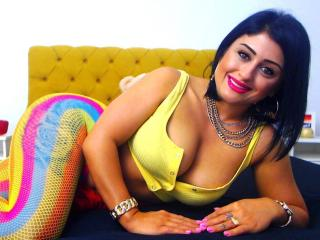 MonikHotLove - Sexy live show with sex cam on XloveCam®