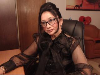 CuteKittyforLove - Cam sex with this trimmed private part Mature