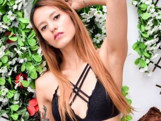 AmelieeHopkins - Live chat porn with a auburn hair Girl