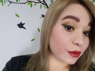 SweetXSquirtX - Show x with a golden hair Sexy babes