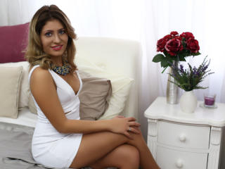 ClaireDaniells - Cam sex with a muscular physique Hot babe