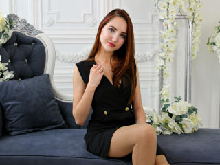 PrettyLaddy - Webcam live nude with a average body Sexy girl