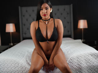 MeganErotic - Cam sex with a standard build Hot chicks