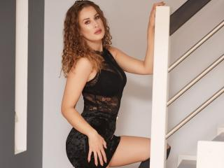 MikaAngell - Show live nude with this vigorous body Sexy mother