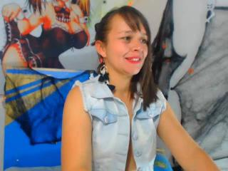 Albane - Sexy live show with sex cam on sex.cam