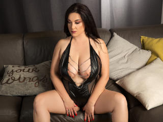 WantedNicole - Show exciting with this giant jugs Mature