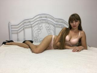 PaigePainal - Webcam hot with this White Young and sexy lady