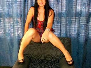 LizAdrenaline steamy girl chat on webcam