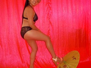MarcelaCoy girl exotic on webcam