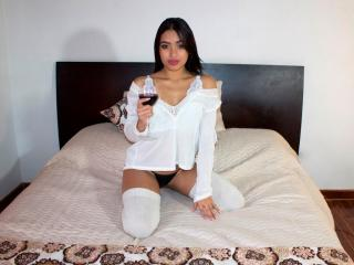 Sharlotthe - Show sexy et webcam hard sex en direct sur XloveCam®