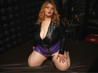 BustyFetishKim - chat online hot with a curvy woman Fetish