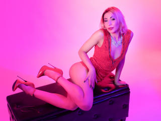 AmandaShine - Sexy live show with sex cam on XloveCam®