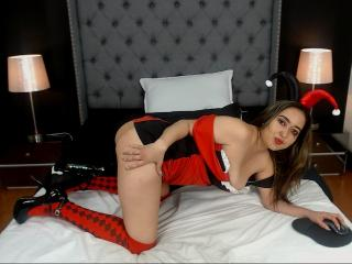 PaulinaKors - Sexy live show with sex cam on XloveCam®