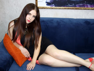 Consuelo69 - online show nude with this Young and sexy lady with big bosoms
