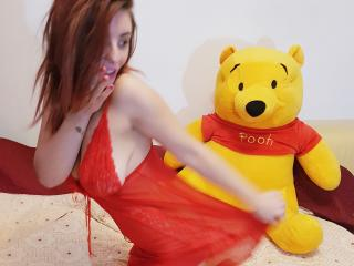 MissyLoreen - Chat cam hard with a shaved intimate parts Young lady