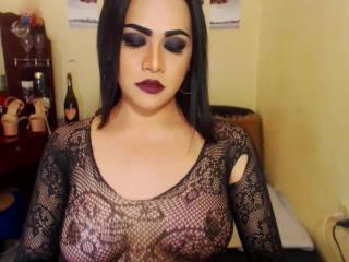 CelinaShemale - Live sexe cam - 5911106
