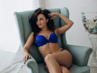 DanaDream - Sexy live show with sex cam on XloveCam®