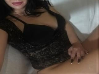 RanyLorena - Webcam hot with this regular chest size Mature