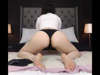 ViolletCrazy - Sexy live show with sex cam on XloveCam®