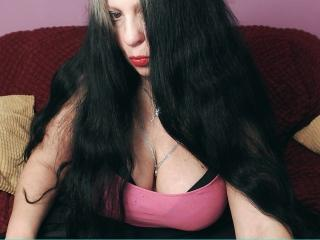 DarkMaria - Show live hot with this enormous cans Sexy mother