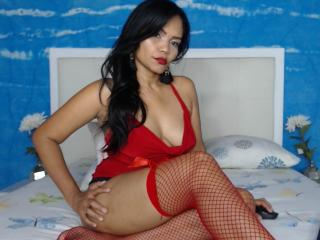 ShalomExoticX - Live chat sex avec une MILF (Mother I'd Like to Fuck) mince
