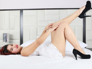 AmadaRios - Sexy live show with sex cam on XloveCam®