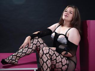 Sexy nude photo of EstellaLove