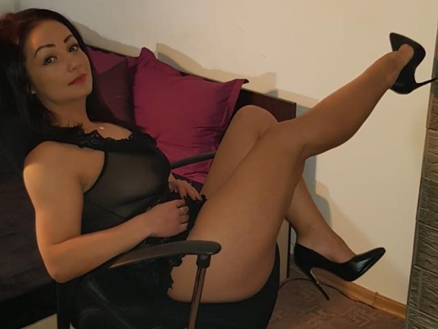 Máma chlapce sex