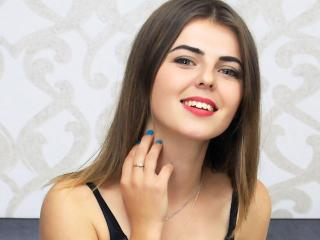 MadisonD - Sexy live show with sex cam on XloveCam®