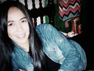 ShamantaShow smutie girl on webcam
