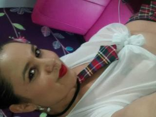 SaraHotFontaine - Show sexy et webcam hard sex en direct sur XloveCam®