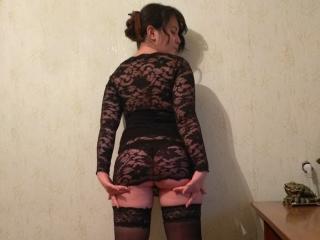 LeilaCristal girl masturbating come