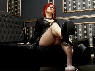 RedHeadLover - Show live sex with a ginger Mistress