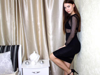 SweetBridgetB - Web cam hard with this European Sexy babes