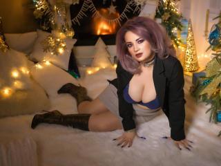 GoddessValerie free anal webcam