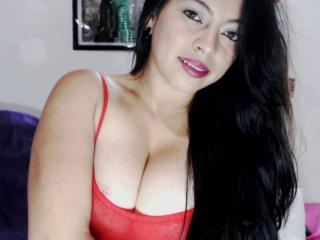 KarinaSexySquirt - Webcam live hard with a so-so figure Hot lady