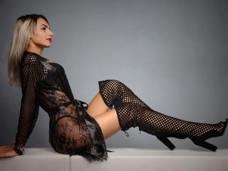 Sexy nude photo of JessieDiamond