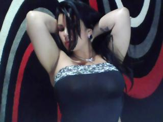 lauritafontain - Live sex cam - 6025856