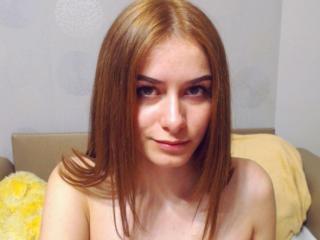Sexy nude photo of EvilEmma