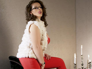 YourDreamMilf - Show sexy et webcam hard sex en direct sur XloveCam®