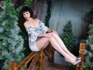 EvelinaX - Webcam live hot with this trimmed genital area Mature
